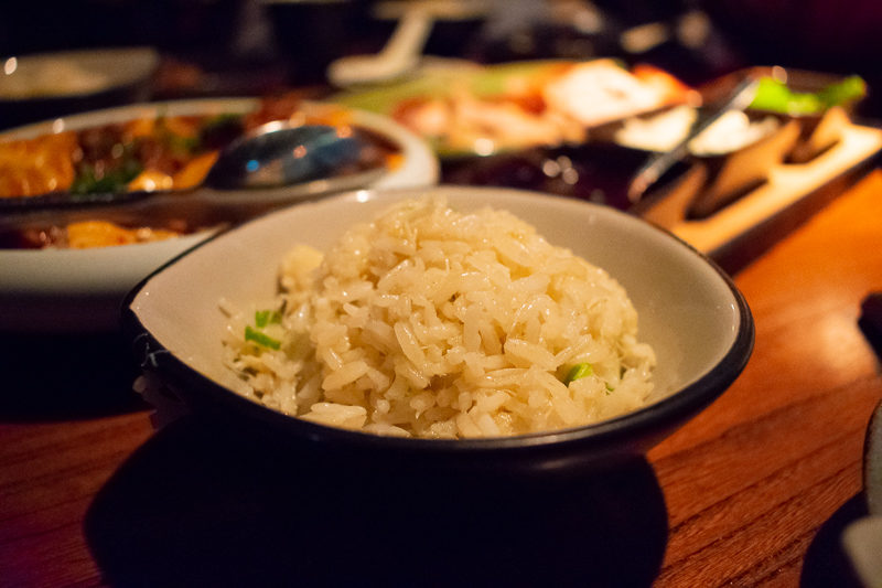 hutong onepeking food review