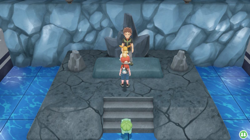 pokemon let's go best pokemon against boulder gym