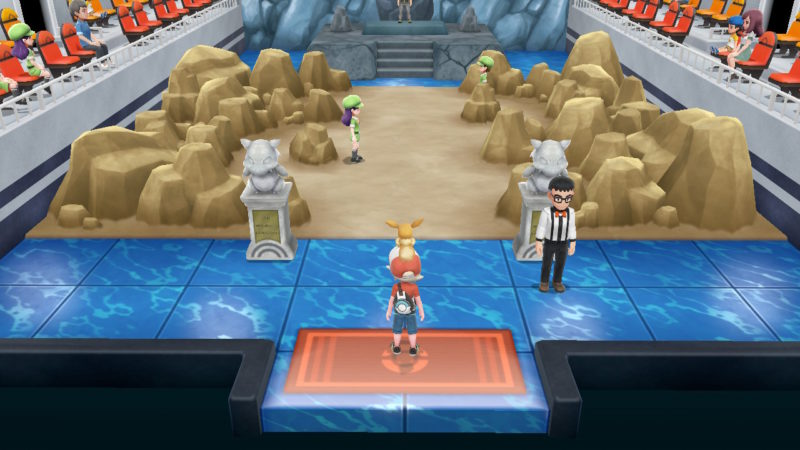pokemon let's go boulder badge