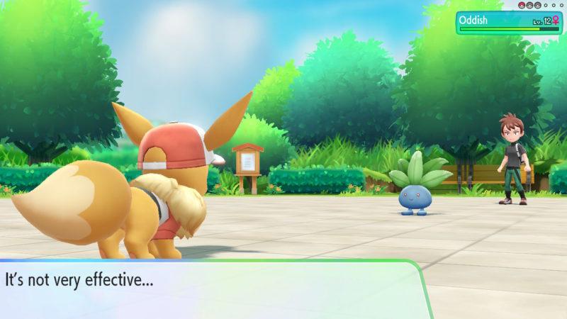 pokemon let's go cerulean city hidden secrets