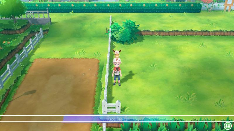 pokemon let's go route 5