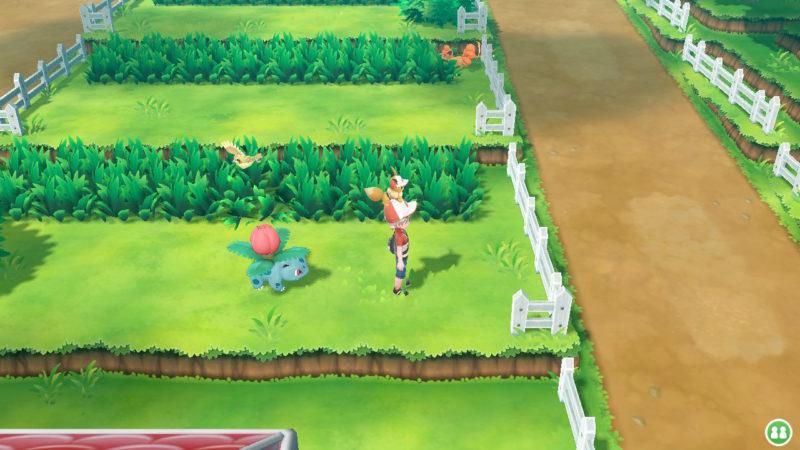 pokemon let's go route 5 walkthrough