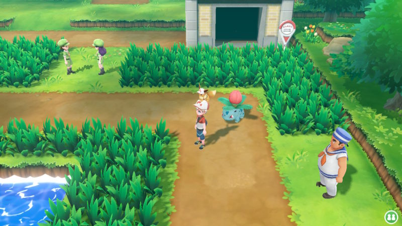 pokemon let's go route 6 guide