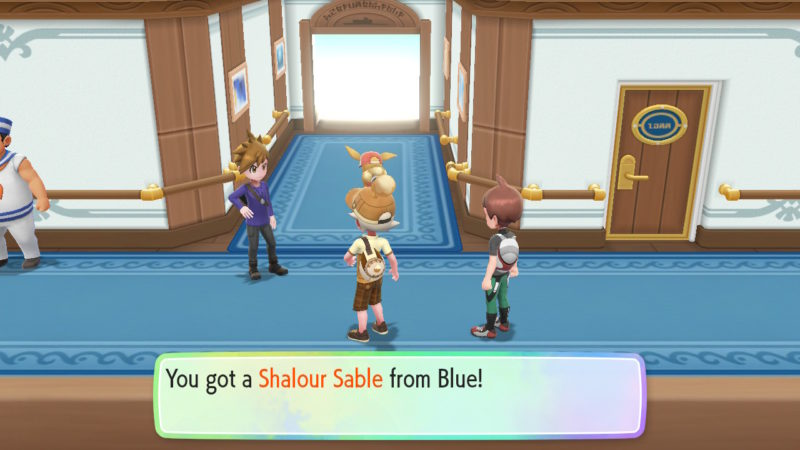 pokemon let's go s.s. anne guide