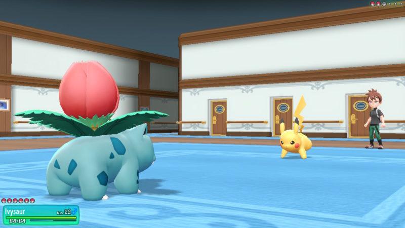 pokemon let's go s.s. anne pokemon available