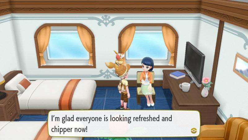 pokemon let's go s.s. anne walkthrough