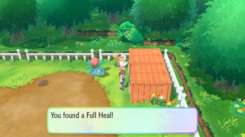 pokemon let's go vermilion city walkthrough and guide