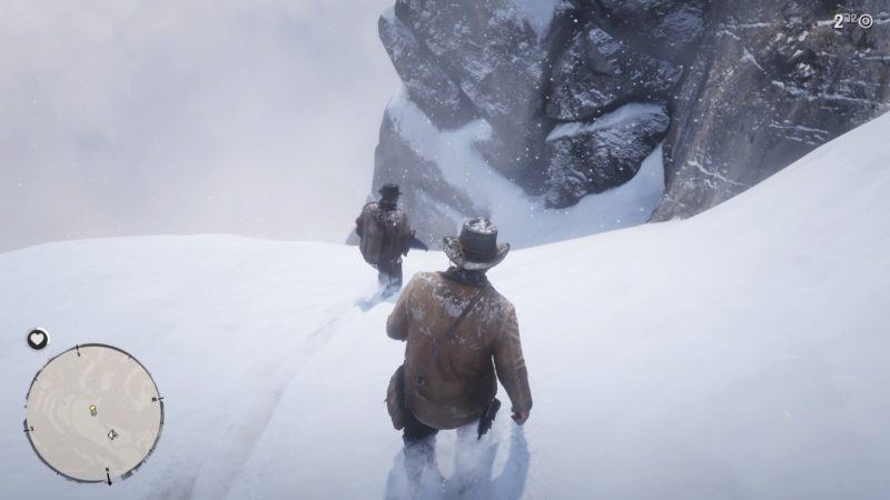 red-dead-redemption-2-enter-pursued-by-a-memory-mission-guide