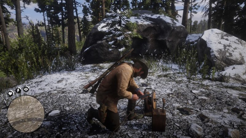 red-dead-redemption-2-who-the-hell-is-leviticus-cornwall-walkthrough
