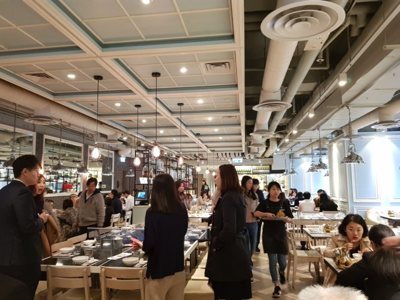 review of social place hk