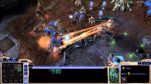 active rts games