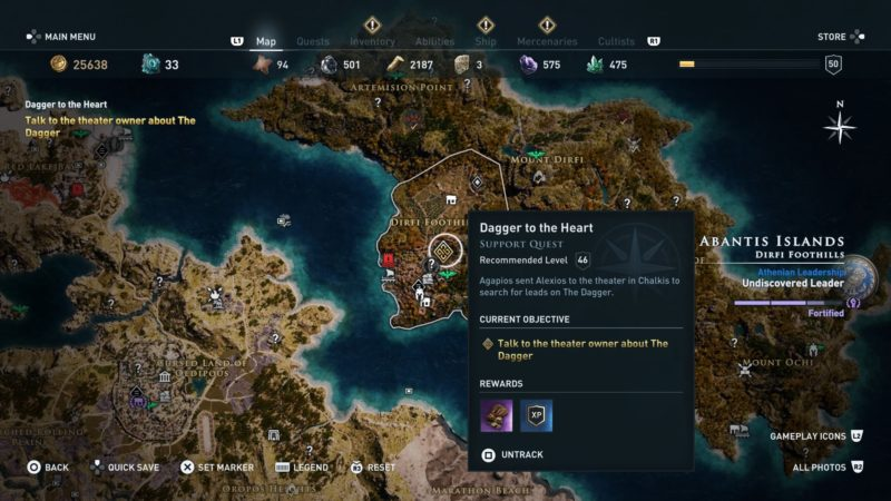 ac-odyssey-dagger-to-the-heart-guide