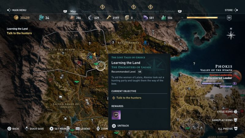 ac-odyssey-learning-the-land-guide