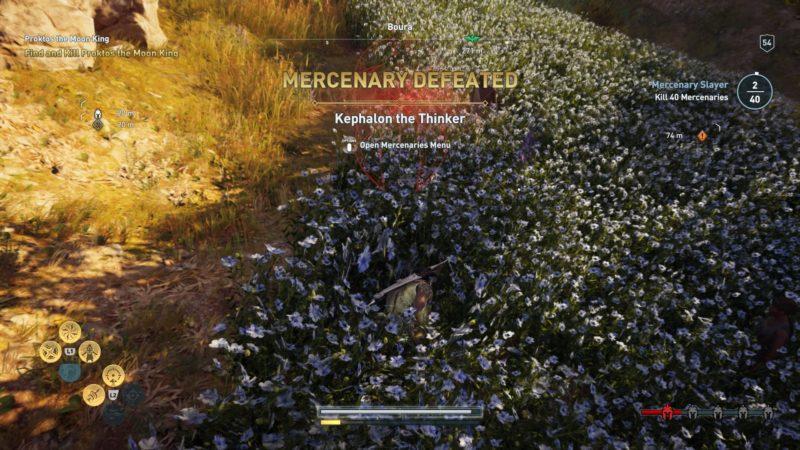 ac-odyssey-proktos-mercenary-quest