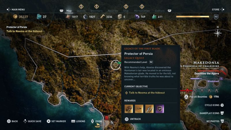 ac-odyssey-protector-of-persia-guide