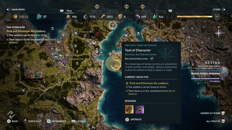 ac-odyssey-test-of-character-quest-waolkthrough