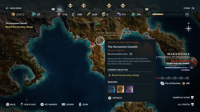 ac-odyssey-the-horsemen-cometh-quest-guide