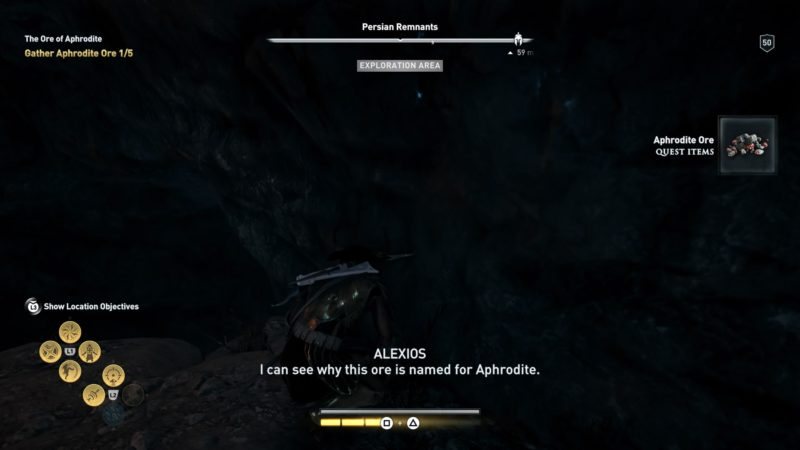 ac-odyssey-the-ore-of-aphrodite-walkthrough