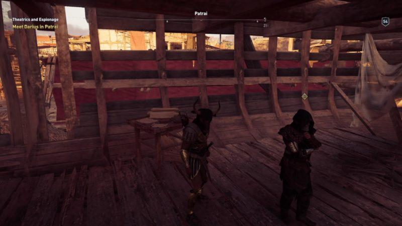 ac-odyssey-theatrics-and-espionage-guide-and-tips
