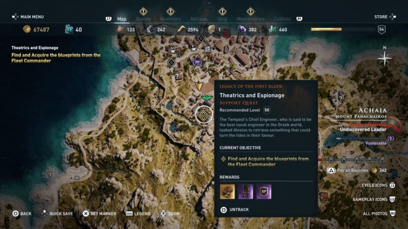 ac-odyssey-theatrics-and-espionage-walkthrough-tips-and-guide