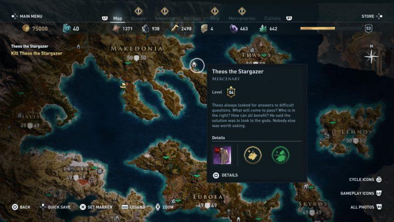 ac-odyssey-theos-the-stargazer-location