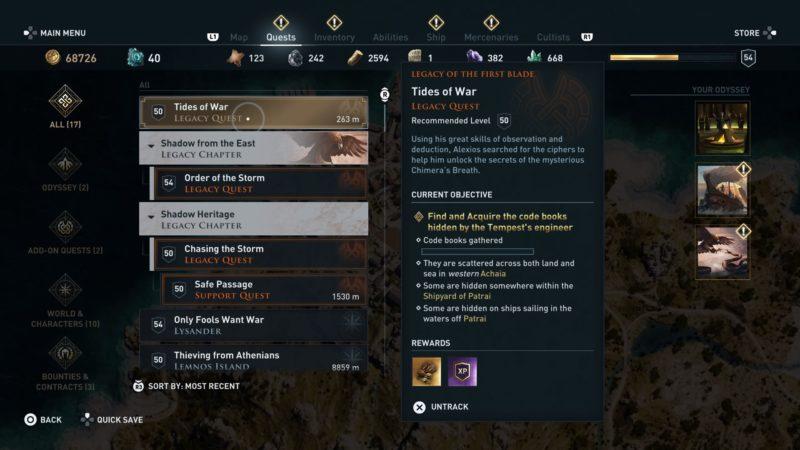 ac-odyssey-tides-of-war-quest