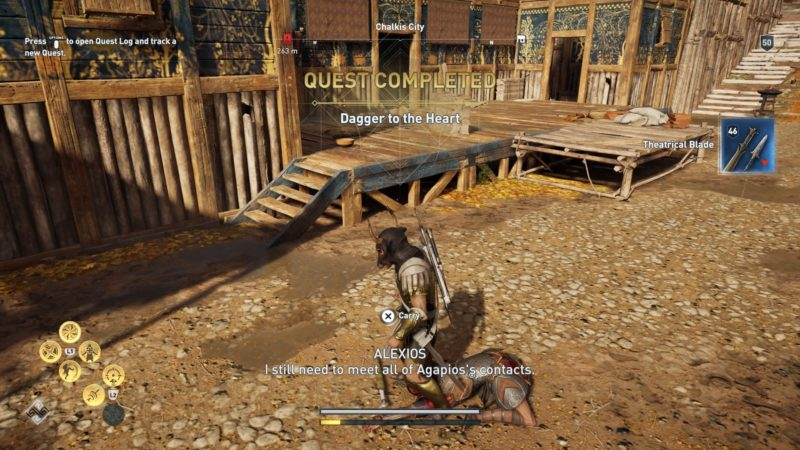 assassins-creed-odyssey-dagger-to-the-heart-walkthrough