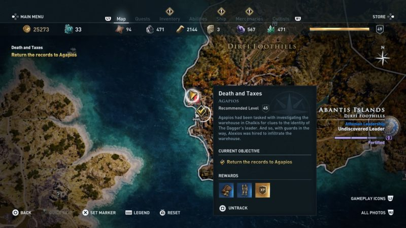 assassins-creed-odyssey-death-and-taxes-quest-guide