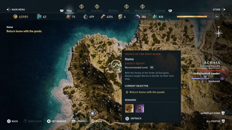 assassins-creed-odyssey-home-quest-guide