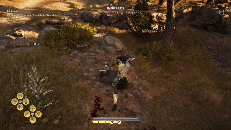 assassins-creed-odyssey-idiot-hunt-quest-guide