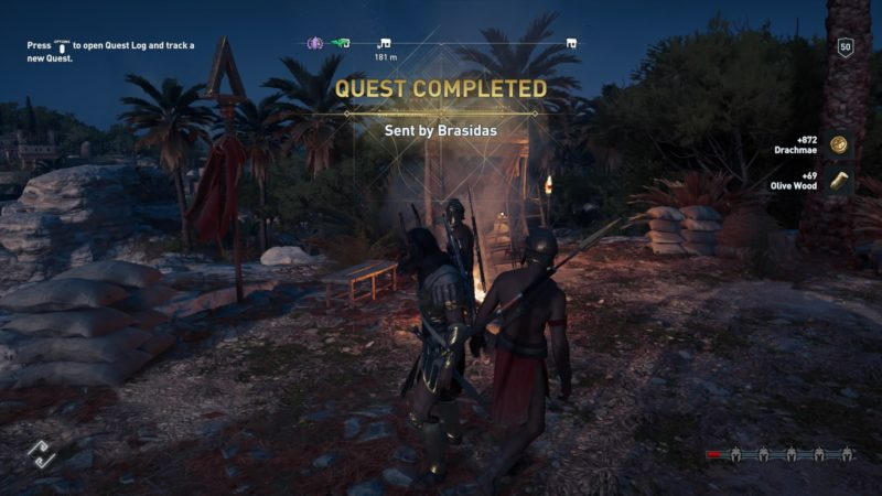 assassins-creed-odyssey-sent-by-brasidas-walkthrough