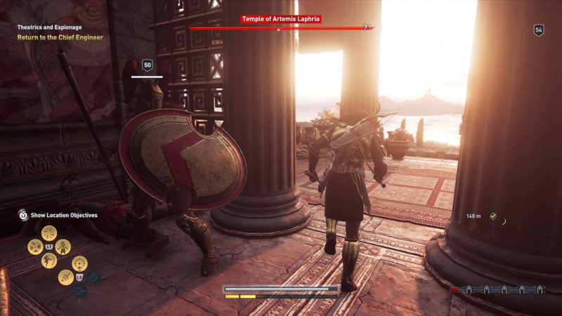 assassins-creed-odyssey-theatrics-and-espionage-quest-guide