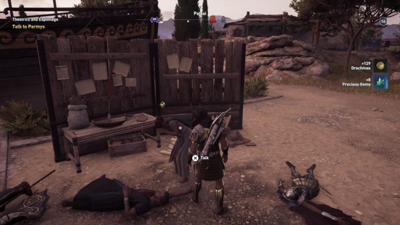 assassins-creed-odyssey-theatrics-and-espionage-walkthrough-and-guide