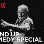 best stand up comedian netflix