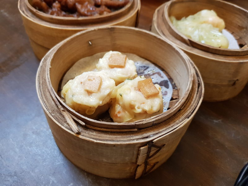 canning dim sum ipoh food