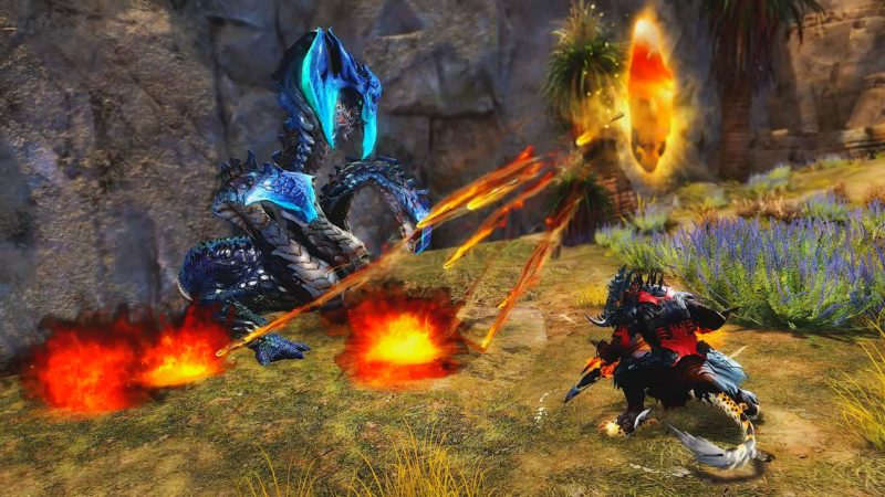 Best MMORPGs Of All Time - 12 Games To Check Out Today