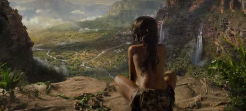 is mowgli legend of the jungle worth watching