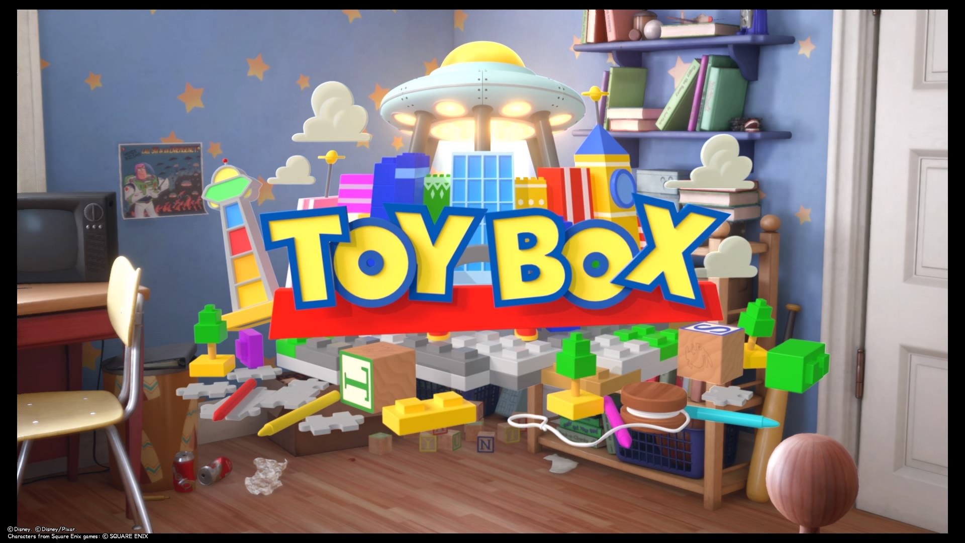 kh3 toy box guide