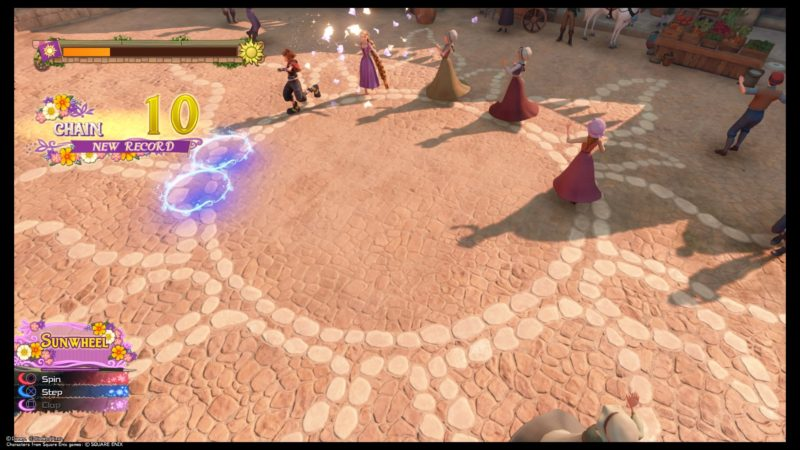 kingdom-hearts-3-kingdom-of-corona-dance-at-the-square