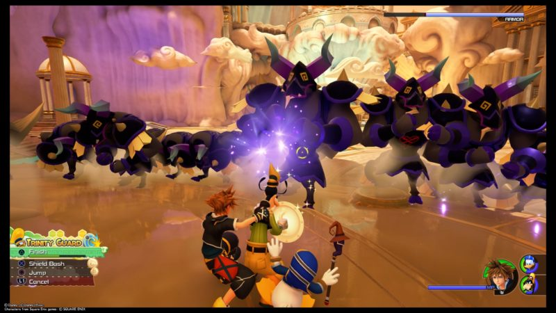 kingdom-hearts-3-olympus-defeat-heartless