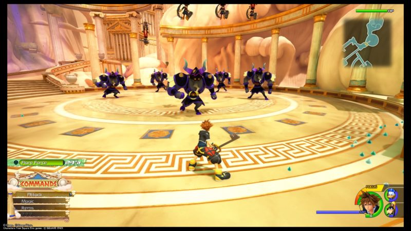 kingdom-hearts-3-olympus-heartless-battle