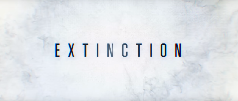 netflix extinction review