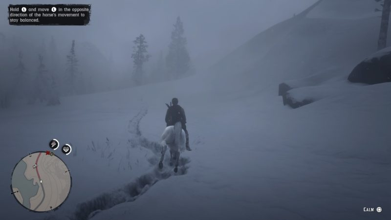 red-dead-2-fastest-horse