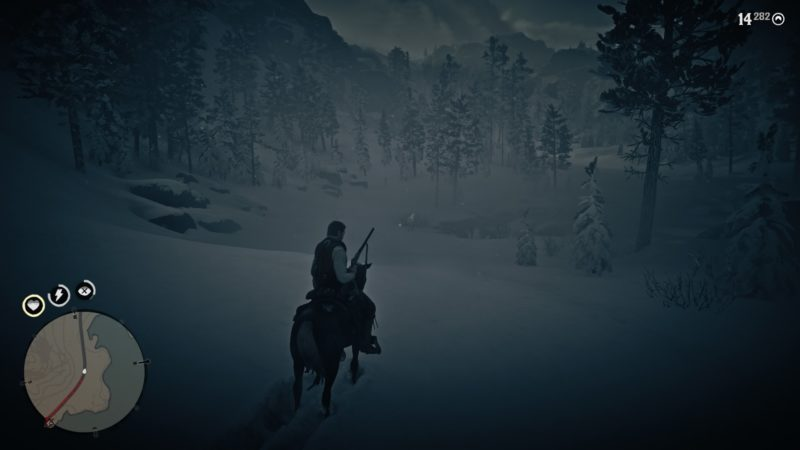 red-dead-redemption-2-fastest-horse-location