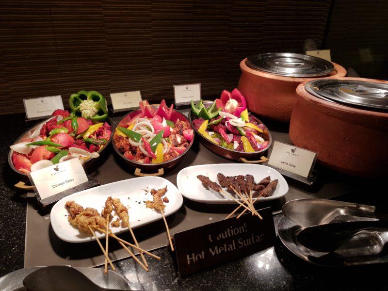 shangri-la penang buffet dinner