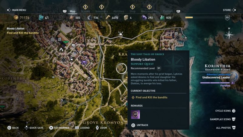 ac-odyssey-bloody-libation-quest-guide
