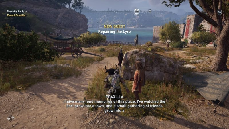 ac-odyssey-repairing-the-lyre-guide-and-tips