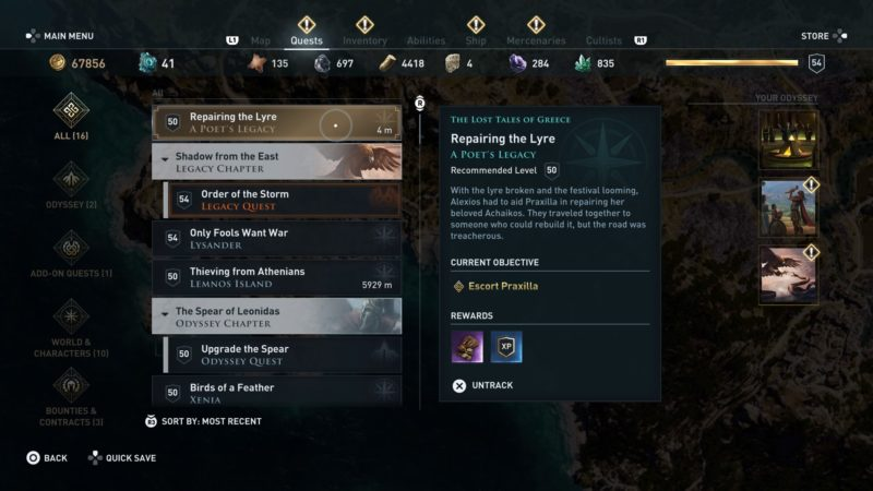 ac-odyssey-repairing-the-lyre-quest