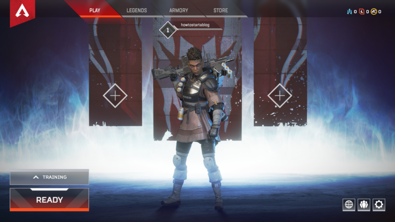 apex legends - guide for newbies