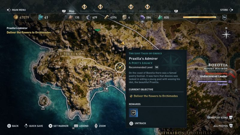 assassins-creed-odyssey-praxillas-admirer-guide